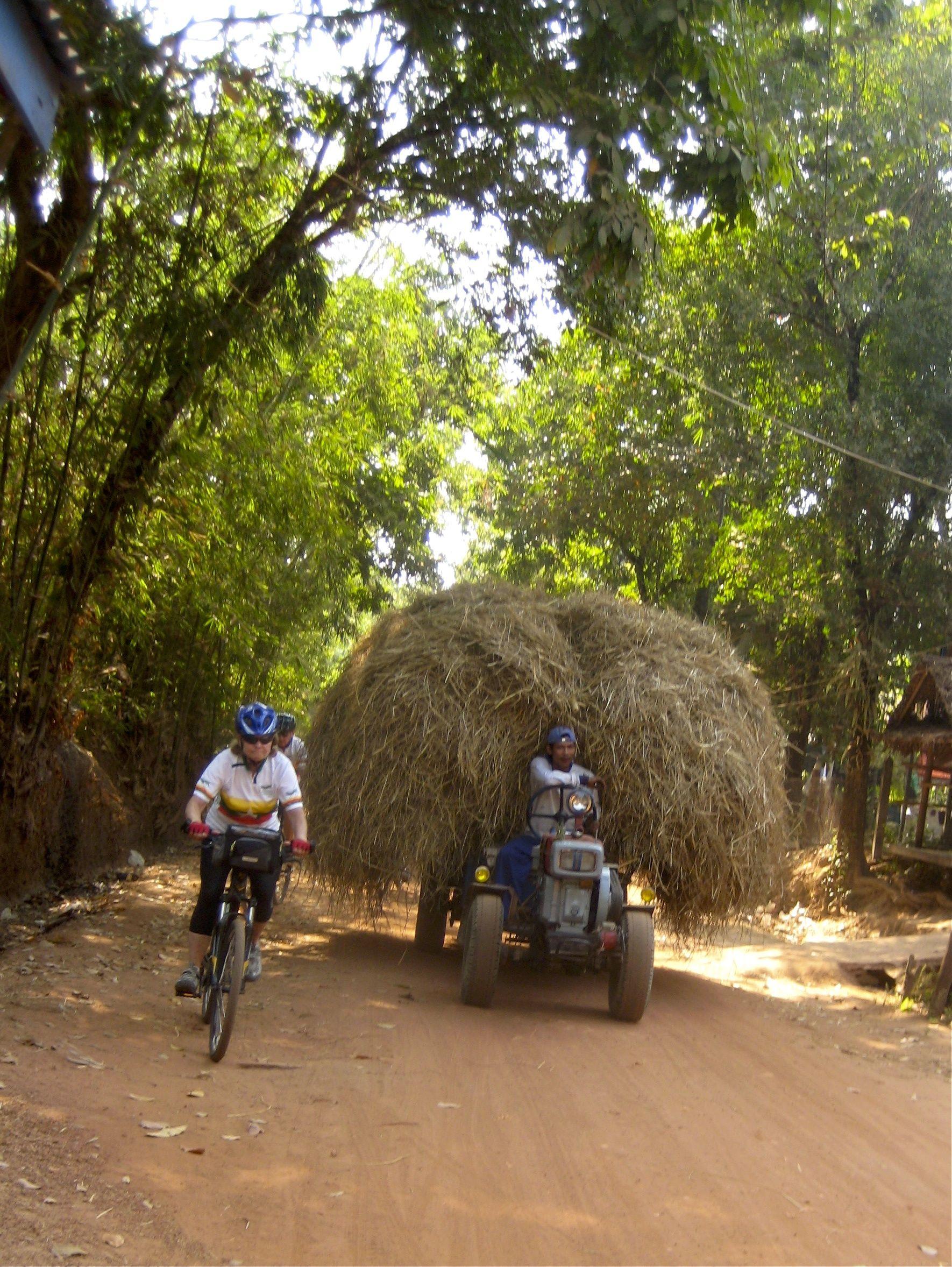 On Bilugyun Island