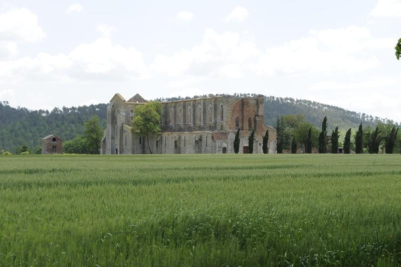 S. Galgano Monastery